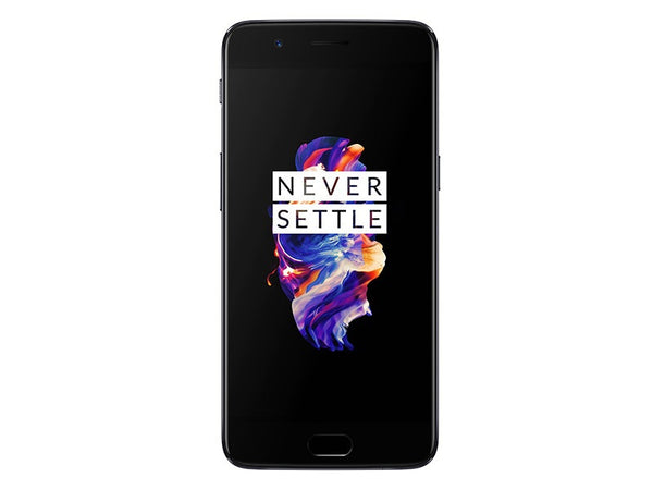 Original New Unlock Global version Oneplus 5 A5000 Mobile Phone 4G LTE 5.5