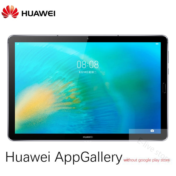 Huawei Matepad 10.8 inch Tablet PC SCMR-W09 Kirin 990 6GB Ram 64GB Rom 2560*1600 Android 10 WiFi6+ GPS Bluetooth 5.1
