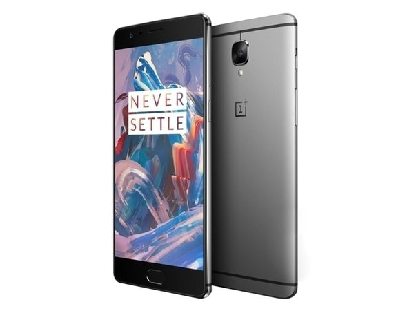 Original New Unlock Version Oneplus 3 A3000  Phone 5.5