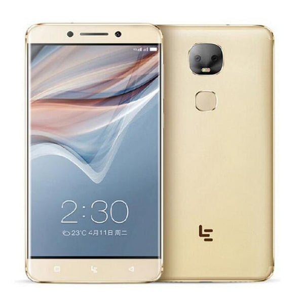 Letv Pro3 LeEco Le Pro 3 X651  Deca Core Mobile Phone 13.0MP Dual Back Camera smartphone 4GB RAM 32GB/64GB ROM Cell phones