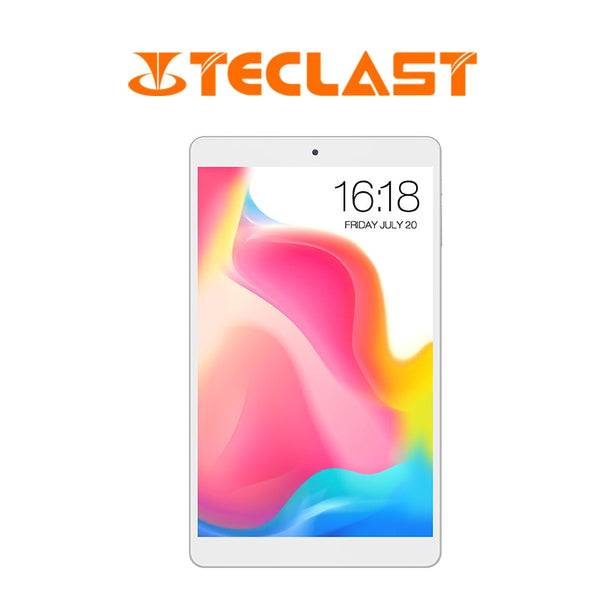 Teclast P80 Pro  Android 7.0 MTK8163 Quad Core Tablet PC 2GB RAM 32GB ROM 1.3GHz Dual WiFi GPS HDMI Dual Cameras 1920*1200