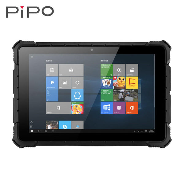 PIPO X4 3-proof Win 10 Tablet PC intel Z8350 Quad-Core 10.1 inch 1920*1200 IPS 4GB Ram 64GB Rom WiFi USB 3.0 HDMI (Standard)