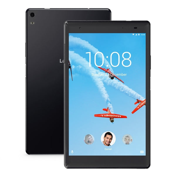 Original Lenovo Tab4 Plus TB-8704F 8.0 inch 4GB RAM 64GB ROM Android 8.1 APQ8053 Octa Core Tablets PC 1920 x 1200 GPS 4850mAh