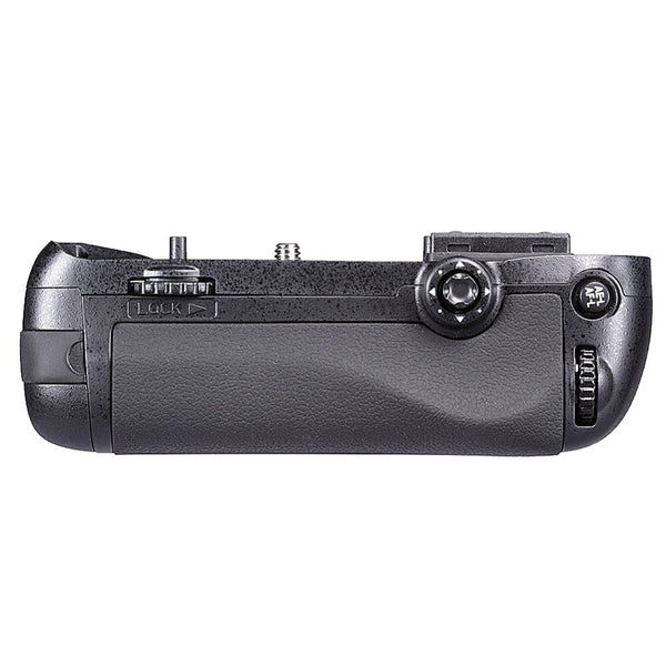Neewer Vertical Battery Grip Replacement for MB-D15 Works with EN-EL15 Battery/6Pcs AA Battery for Nikon D7100/D7200 DSLR Camera