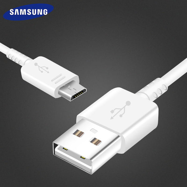 Samsung S6 S7edge Original Travel Charging 1.2/1.5m Micro USB Android Cable Quick Charge Travel USB Cable Adaptieve C5 J1 Note2