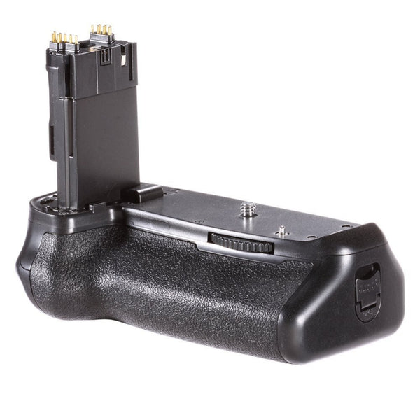 Neewer Battery Grip Holder Replacement for BG-E14 Work with LP-E6 Battery/AA Batteries for Canon EOS 70D 80DCamera Free Shipping