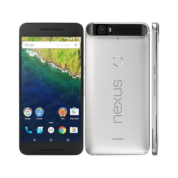 Global Version HuaWei Nexus 6P 4G LTE Smart Phone Android 6.0 5.7