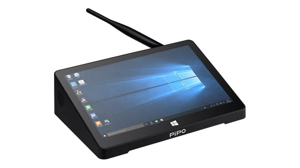 PiPo X8 Pro 7 inch Mini PC Tablet  Inter Z8350 Quad-Core 2GB Ram 32GB Rom 1280 × 800 IPS  Windows 10 WiFi Bluetooth RJ45