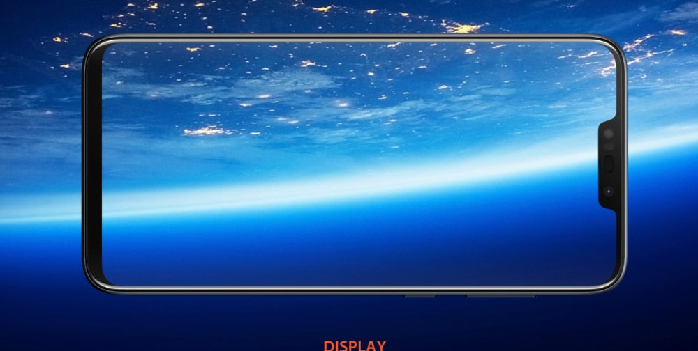 "Original Asus Zenfone Max M2 ZB633KL 4G LTE 6.3""Mobile Phone Snapdragon Octa-core Dual Camera Fingerprint 4000mAh Global Version"