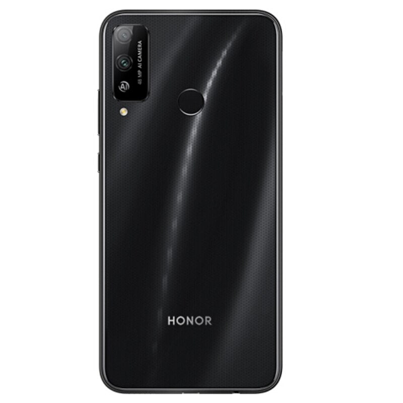 "New Honor Play 4T Mobile Phone Kirin 710A Octa Core 6.39"" 6GB 64GB 4000mAh 48MP Camera Fingerprint Face recognition Cell phone"