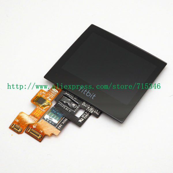 Original NEW LCD Display Screen For Fitbit Ionic Watch Repair Part + Touch