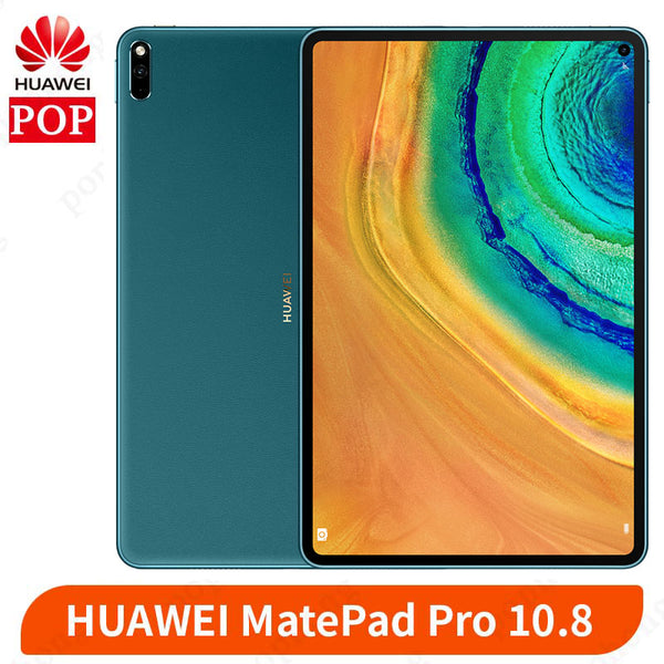 Original HUAWEI MatePad Pro 10.8 inch Tablet PC Kirin 990 Octa Core Multi-screen Collaborative