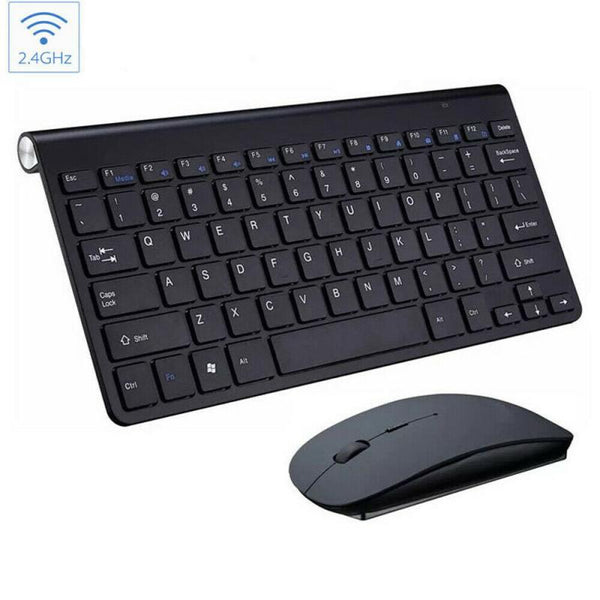 Slim Portable Mini Wireless Bluetooth Keyboard For Tablet Laptop Smartphone Support IOS Android Phone With Mouse Gaming Gamer