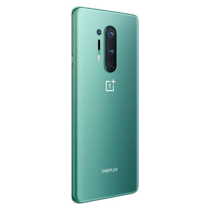 "Global Firmware Oneplus 8 Pro 5G Mobile Phone Snapdragon 865 6.78"" 3180x1440 120Hz 12GB RAM 256... Mybigfatstore"