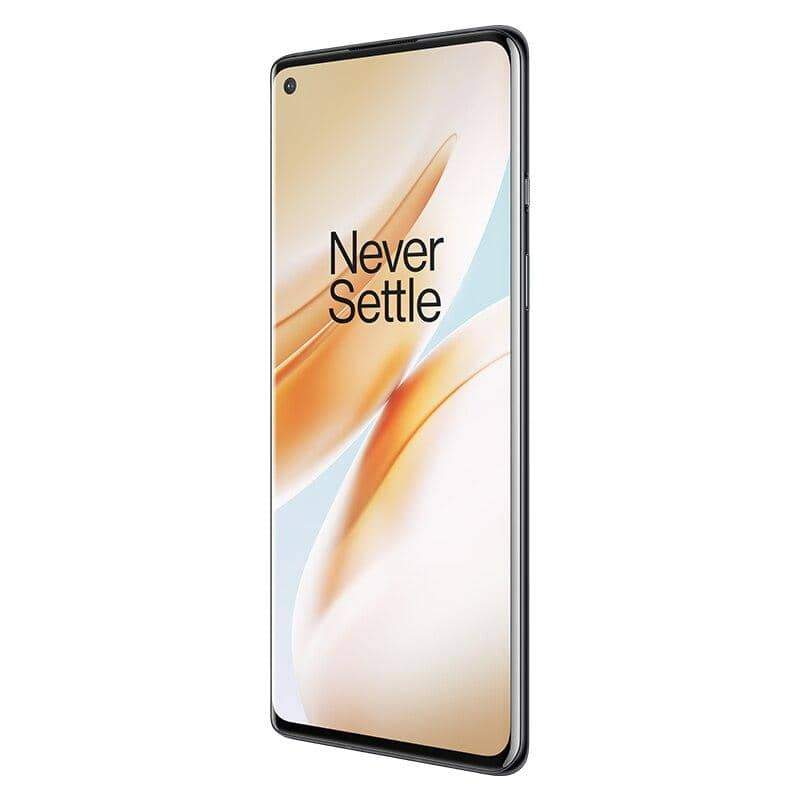 "Global Rom Oneplus 8 5G Unlock Phone 6.55"" 3K Screen 90Hz Snapdragon 865 8GB RAM 128GB ROM 48.0... Mybigfatstore"