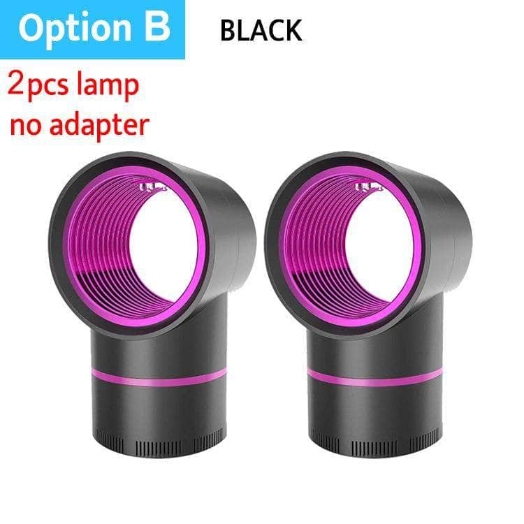 Led Mosquito Killer Lamp Electric Bug Zapper USB Powered Trap Muggen Insect Killer Anti Mosquito Fly Night Lights Dropshipping Mybigfatstore