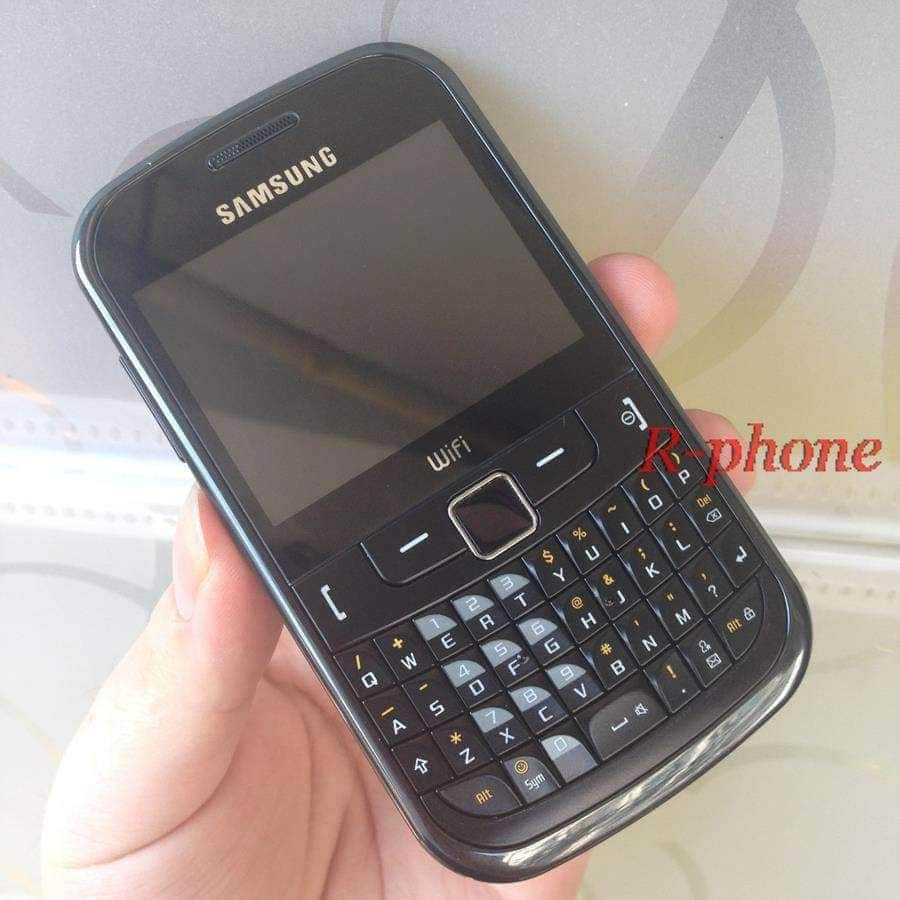 Refurbished Original Unlocked SAMSUNG S3350 Mobile Phone English Keyboard & One year warra... Mybigfatstore