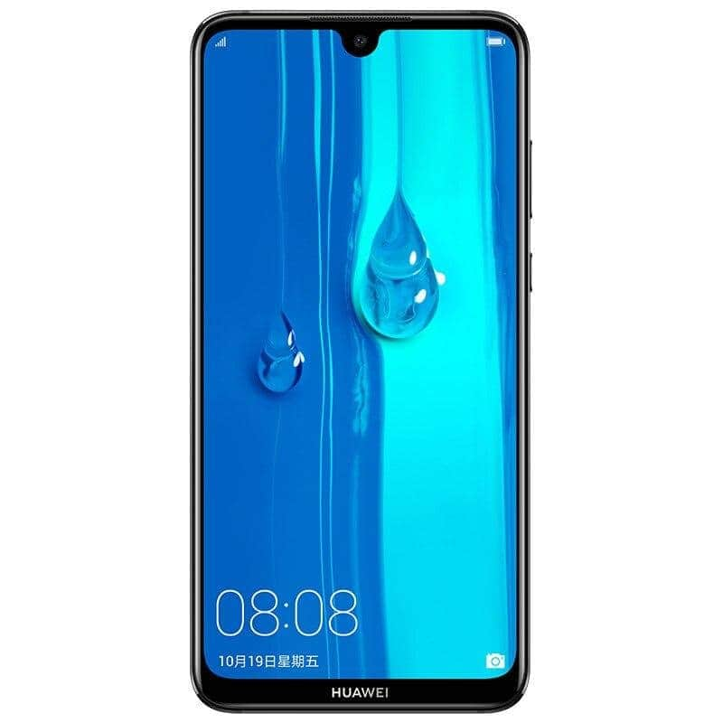 "Stock HuaWei Enjoy Max 4G LTE Mobile Phone Android 9.1 Octa Core Fingerprint 7.12"" FHD 2240X108... Mybigfatstore"