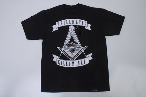 "Trillmatic ""Killuminati"" T-Shirt"