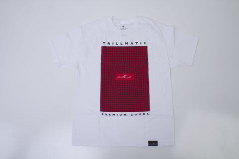 "Trillmatic ""3D Sphere"" T-Shirt"