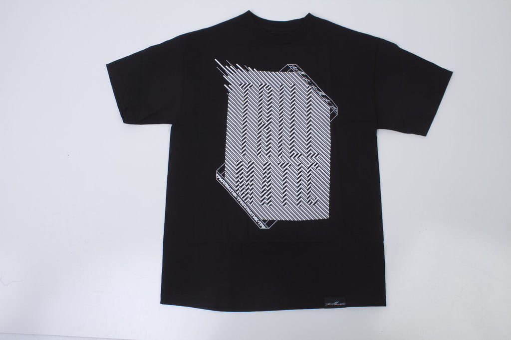 "Trillmatic ""Optical Illusion"" T-Shirt"
