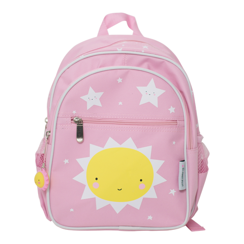 Sac à dos enfant Little Miss Sunshine A Little Lovely Company