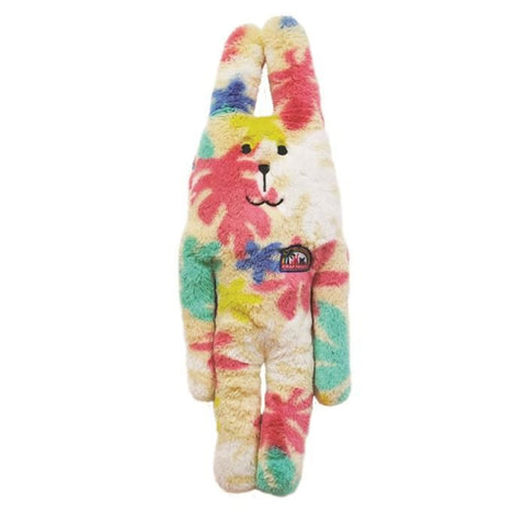 Peluche Doudou Craftholic Lapin Tropical
