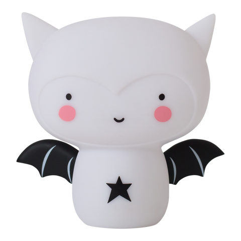 Veilleuse chauve-souris rechargeable A Little Lovely Company / Rechargeable Night light Bat