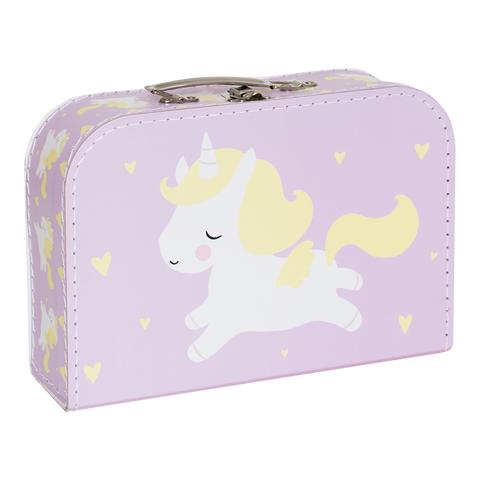 Valisette Licorne A Little Lovely Company / Suitcase Unicorn