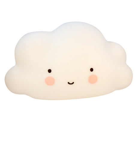 Grande Lampe Nuage A Little Lovely Company