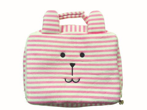 Trousse de toilette Lapin Rose Craftholic
