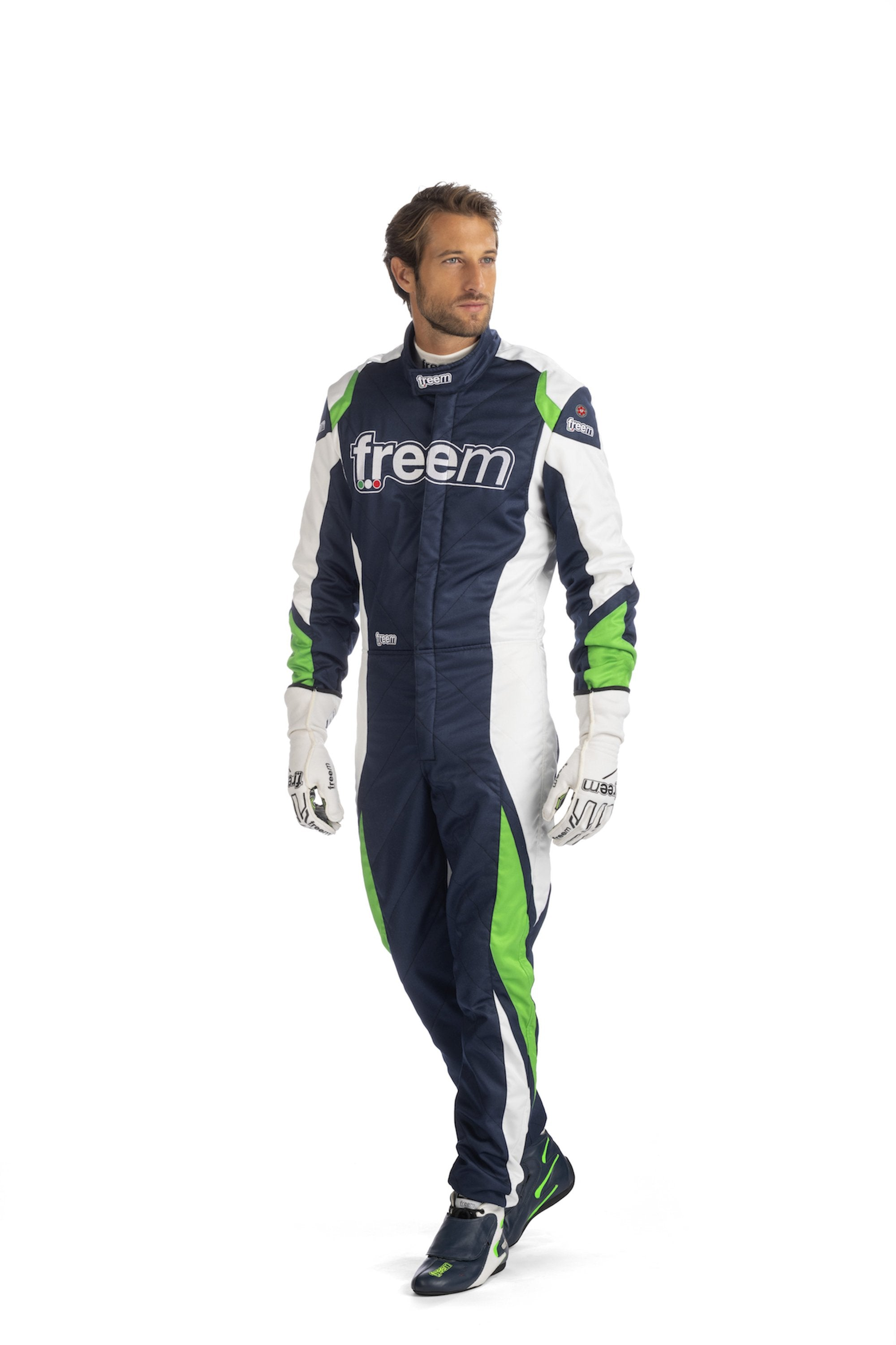 A20 Plus Motorsport suits Freem