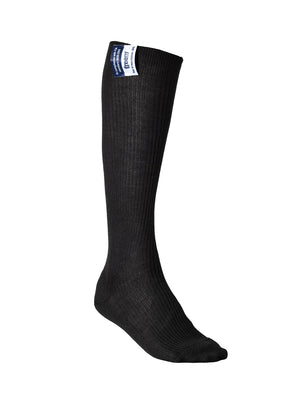 Fireproof Socks Motorsport underwear Freem Black XS