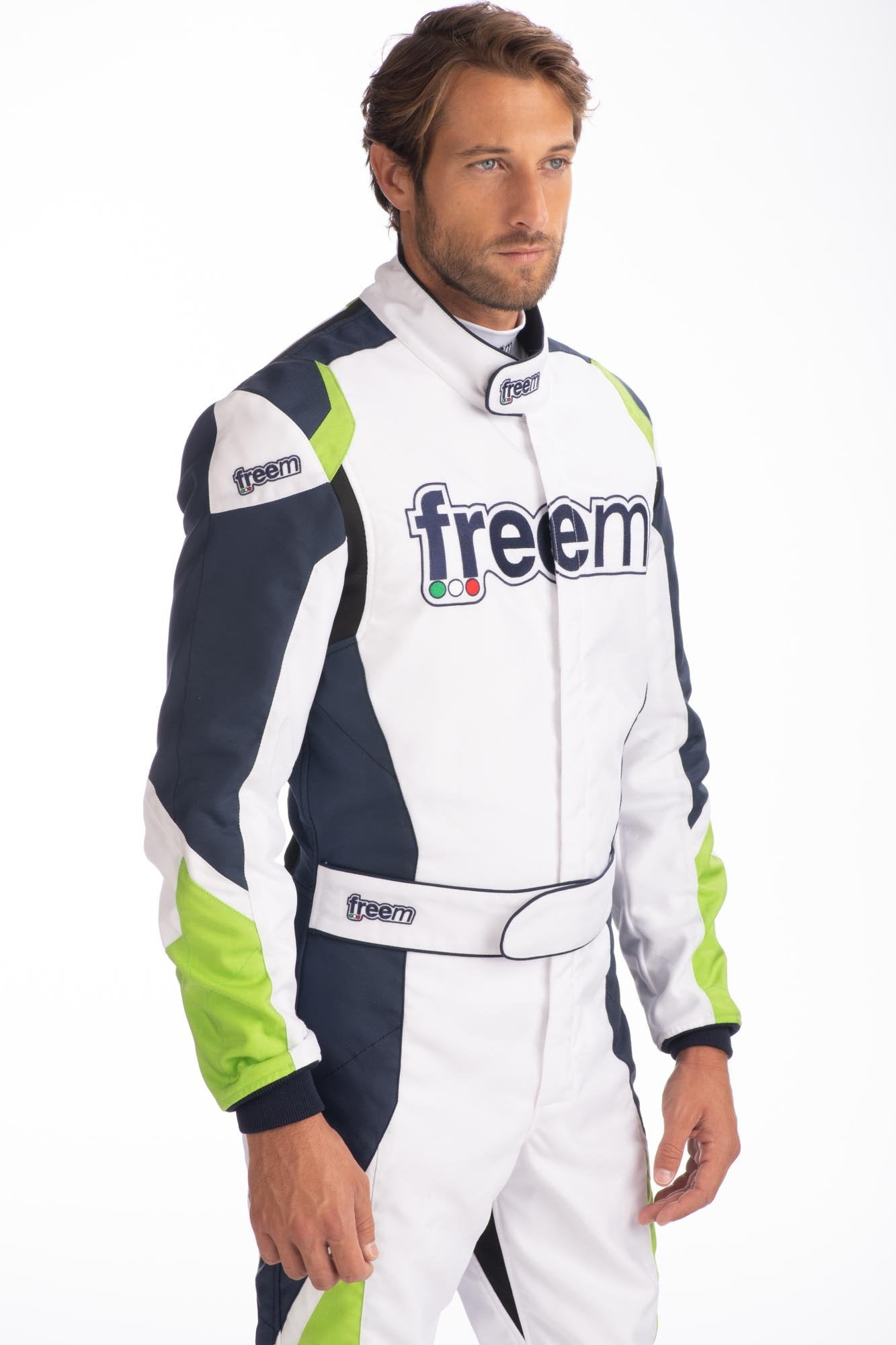 K19 Karting Suit Karting Suits Freem