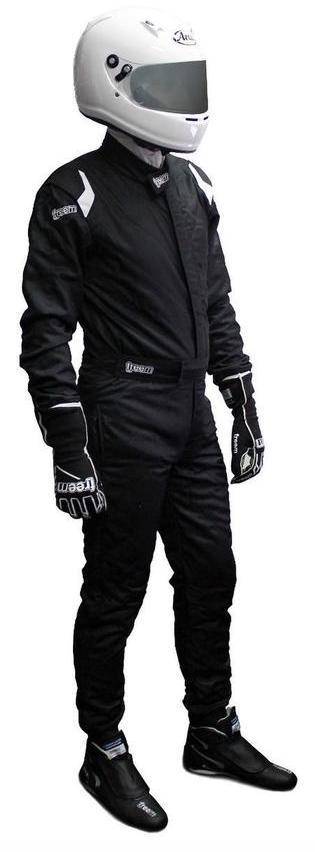 TA-111 Basic Motorsport suits Freem