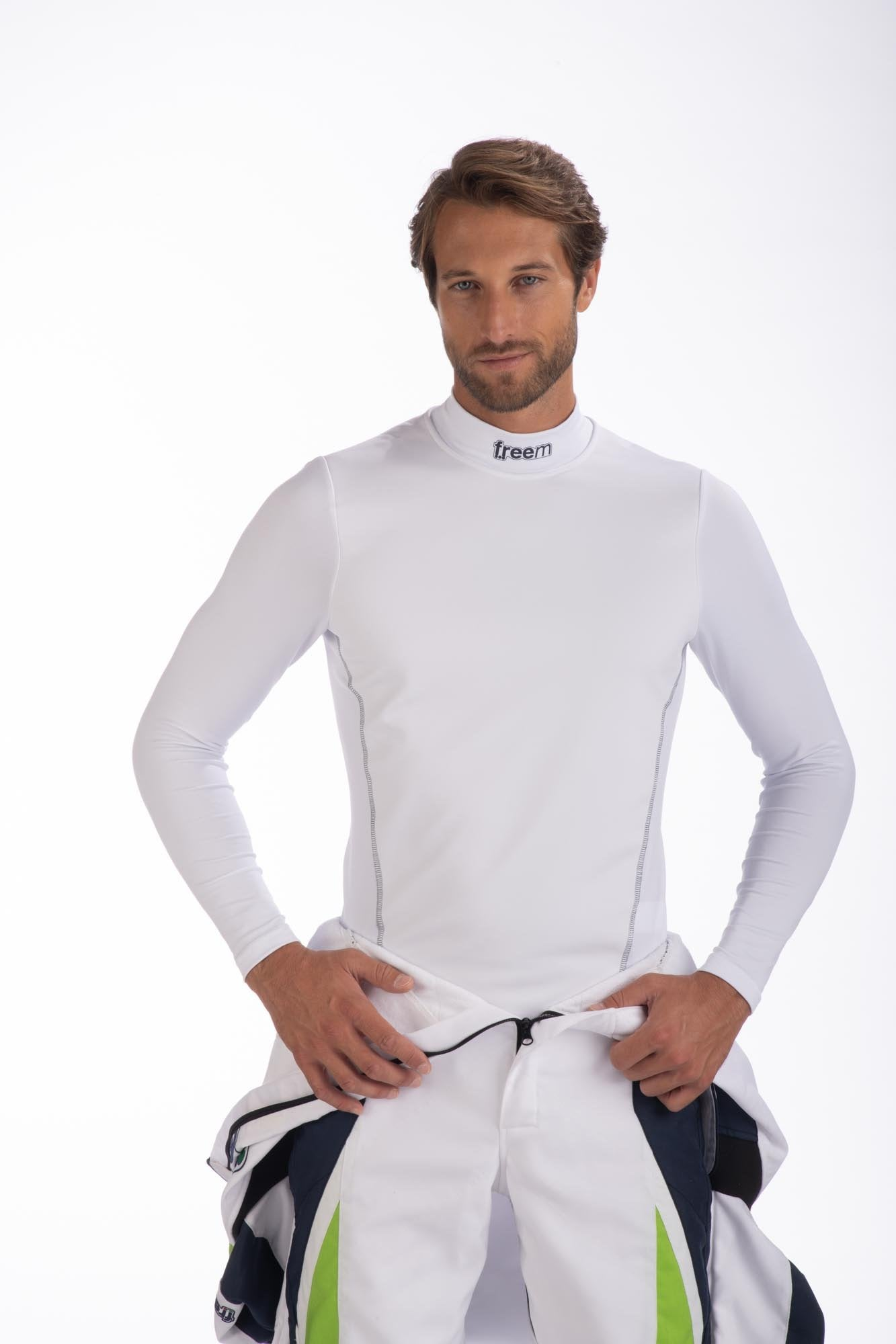 Winter Karting Undershirt Karting underwear Freem