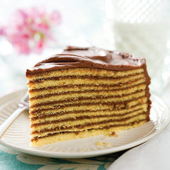 Smith Island Cake - Peanut Butter