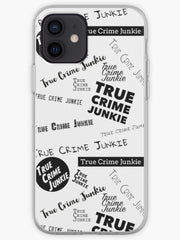 True Crime iPhone Case