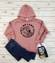 White Claw Hoodie