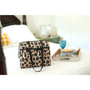 Wild Side Lunch Tote