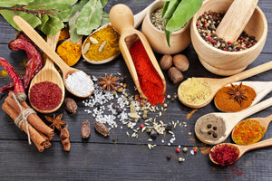 Spices | Herbs | Healthy Food | Premium Spices | Organic Products | Nuts | Dried Fruits