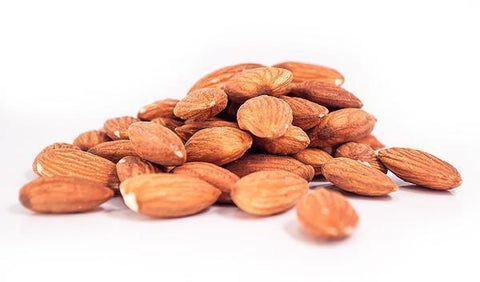 Raw Almonds | Organic Almonds | Almonds with Skin | Milk Almonds