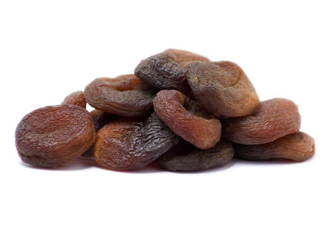 Whole Dried Apricots | Organic Apricots | Dried Fruits