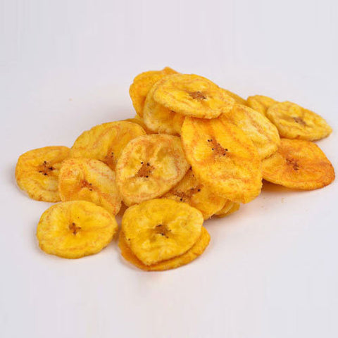 Organic Banana Chips | Dried Banana | Dry Fruits