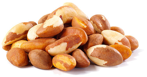 Organic Brazil Nuts | Brazilian Nuts | Dry Fruits