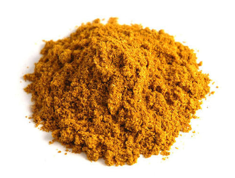 Curry Powder Hot Organic