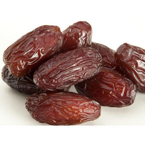 Dates Pitted Raw Organic