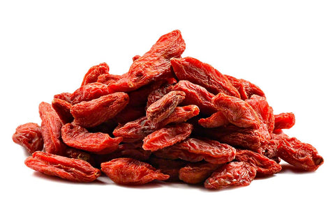 Goji Berries Dried Whole Organic