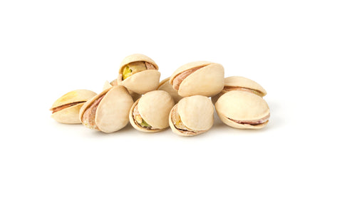 Pistachios, Roasted & Salted in Shell, Organic