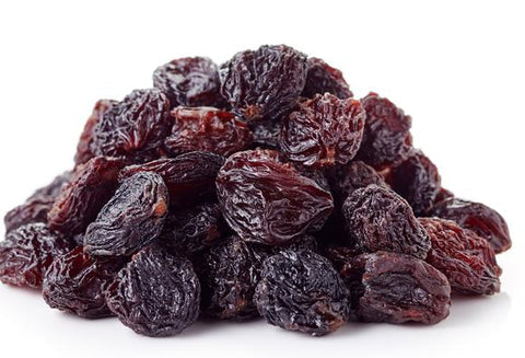 Raisins Whole Organic